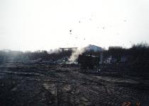 Взрывные работы ТЭЦ-2-1